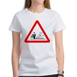 Loose Gravel - Intl Women's T-Shirt