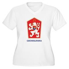 Czechoslovakia T-Shirt