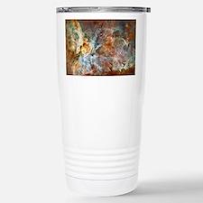 Carina Nebula Starbirth Stainless Steel Travel Mug