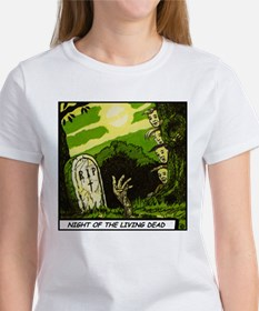 'Night Of The Living Dead' Tee + BP