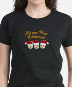 Our First Christmas! Tee