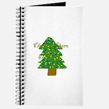 Christmas Cheers_Triplets Journal