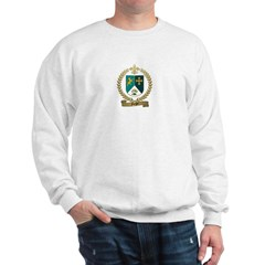 FORGET Family Crest Sweatshirt