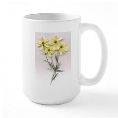 FLOWER CORIPOSI Mug