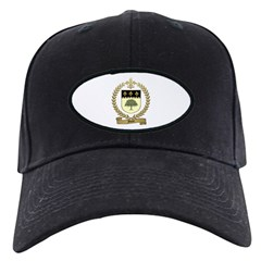 FORET Family Crest Baseball Hat