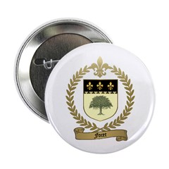 FORET Family Crest Button