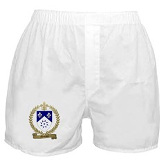 FONTAINE Family Crest Boxer Shorts