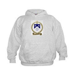 FONTAINE Family Crest Hoodie