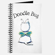 Doodle Bug Westie Journal