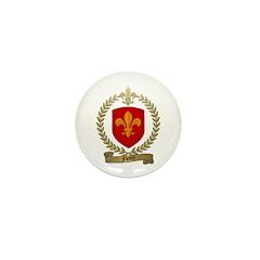 FLEURY Family Crest Mini Button (100 pack)