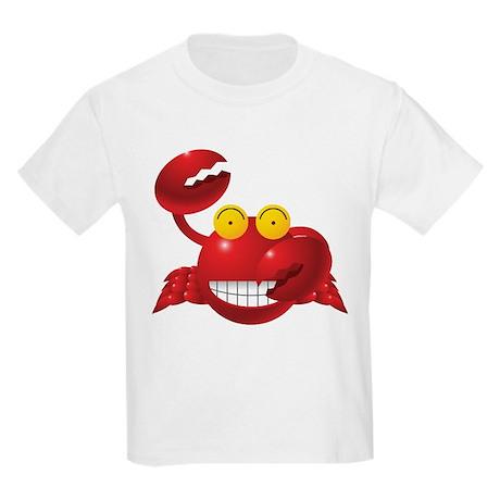 Crab Kids Light T-Shirt