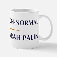 BLOOMINGTON-NORMAL supports S Mug