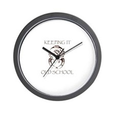 Funny Commercial Wall Clock