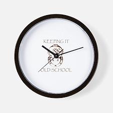 Unique Commercial Wall Clock