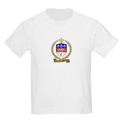 FERRAND Family Crest Kids T-Shirt