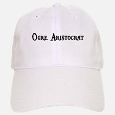 Ogre Aristocrat Baseball Baseball Cap