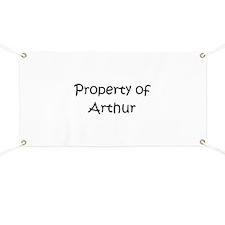 Unique Property Banner