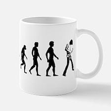 Evolve Rock Star Evolution Mug