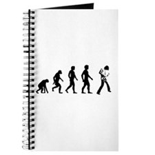 Evolve Rock Star Evolution Journal