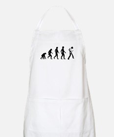 Evolve Rock Star Evolution BBQ Apron