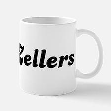 Mrs. Zellers Mug