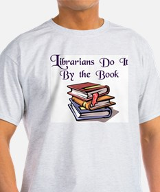 """""""Do It By the Book"""" T-Shirt"""
