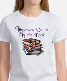 """""""Do It By the Book"""" Tee"""