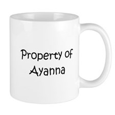 Cool Ayanna Mug