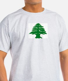 Cedar Tree of Lebanon T-Shirt