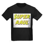 Super raul Kids Dark T-Shirt