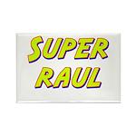 Super raul Rectangle Magnet (10 pack)