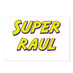 Super raul Postcards (Package of 8)