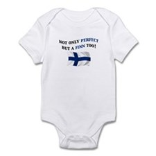Perfect Finn 2 Infant Bodysuit