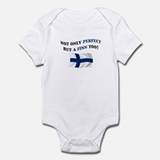 Perfect Finn 2 Infant Bodysuit