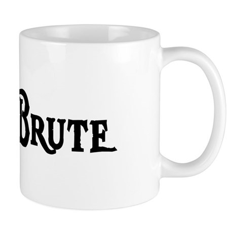 Ogre Brute Mug