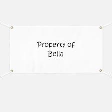 Unique Bella Banner