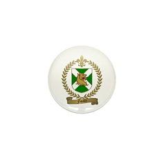 FAVAUX Family Crest Mini Button (100 pack)