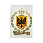 ENAULT Family Crest Rectangle Magnet (100 pack)