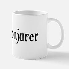 Ogre Conjurer Mug