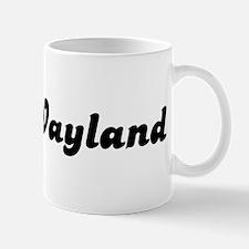 Mrs. Wayland Mug