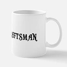 Ogre Craftsman Mug