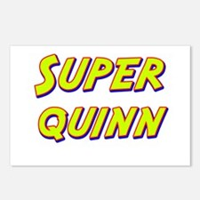 Super quinn Postcards (Package of 8)