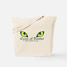 Cute Cat eyes Tote Bag
