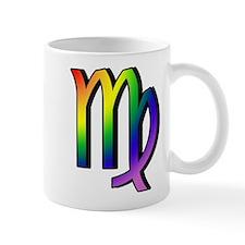 GLBT Virgo Mug