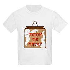 Trick or Treat Bag T-Shirt