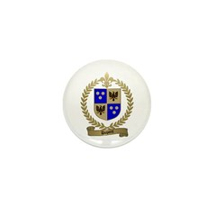DUPONT Family Crest Mini Button (100 pack)