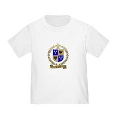 DUPONT Family Crest T