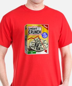 Credit Crunch T-Shirt