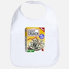 Credit Crunch Bib