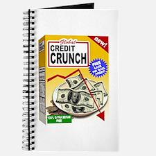 Credit Crunch Journal
